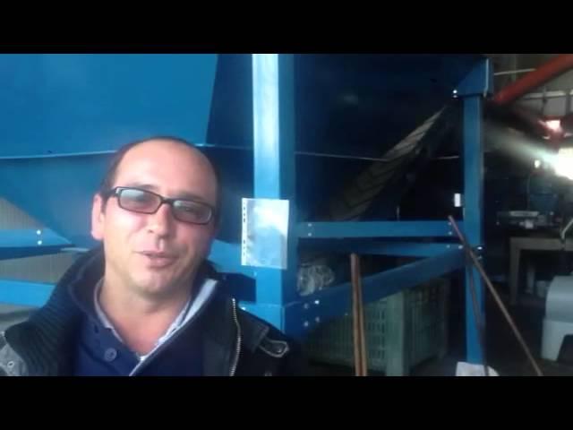Intervista a Oleificio Albanese Corato Ba