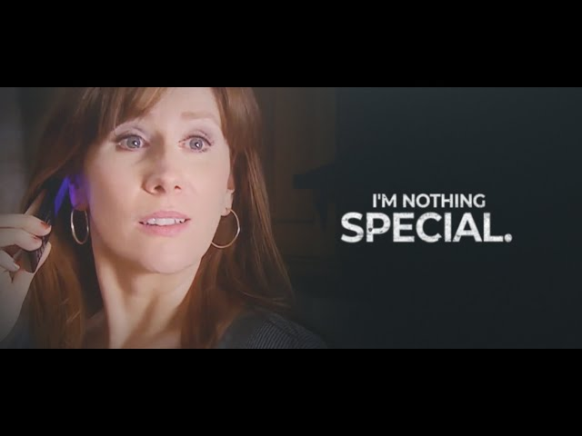 Donna Noble | Im nothing special.