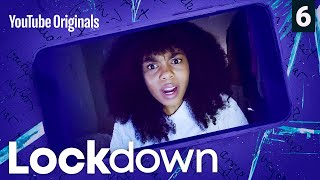 Lockdown - Ep 6 - If The Shoe Fits