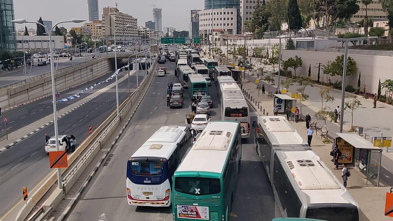 יום הזיכרון לשואה ולגבורה תל אביב