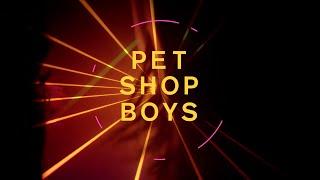 Pet Shop Boys - 2016 Launch Video