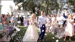 видео Организация красивых свадеб в Санкт-Петербурге