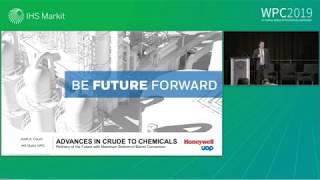 Refinery of the Future with Maximum Bottom-of-Barrel Conversion: Advances in Crude Oil