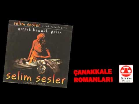 Selim Sesler - Çanakkale  Romanları