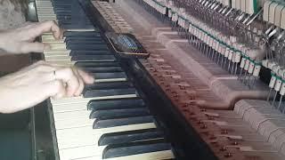 Настройка фортепіано.
