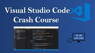 Visual Studio Code Crash Course (Hindi)