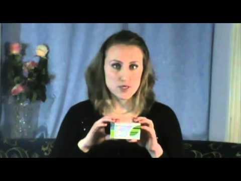 Видео Свечи с облепихой