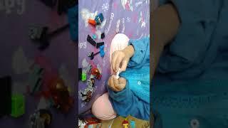 Mainan lego ALFATH TOYS REVIEW