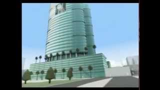 Emirates Financial Towers DIFC - Dubai