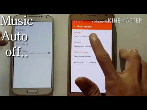 How Samsung Music Player is Better than Google play Music