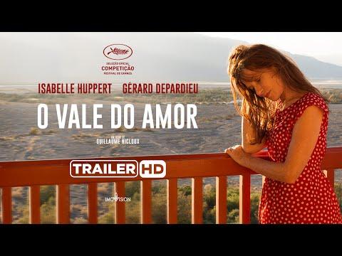 Trailer do filme O Vale do Amor