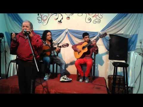 La guitarra de Ezequiel-con la vóz de chimbela