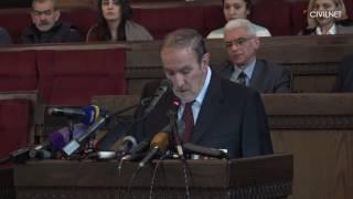 Լևոն Տեր Պետրոսյանի ելույթը ՀԱԿ ի համագումարին