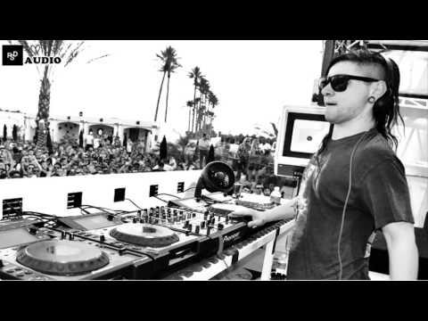 Skrillex -Recess with Kill the Noise,Fatman Scoop and Michael Angelakos (Original mix)