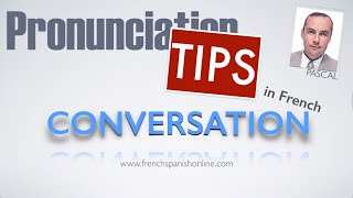 French Conversation with liaisons and abbreviations thumbnail