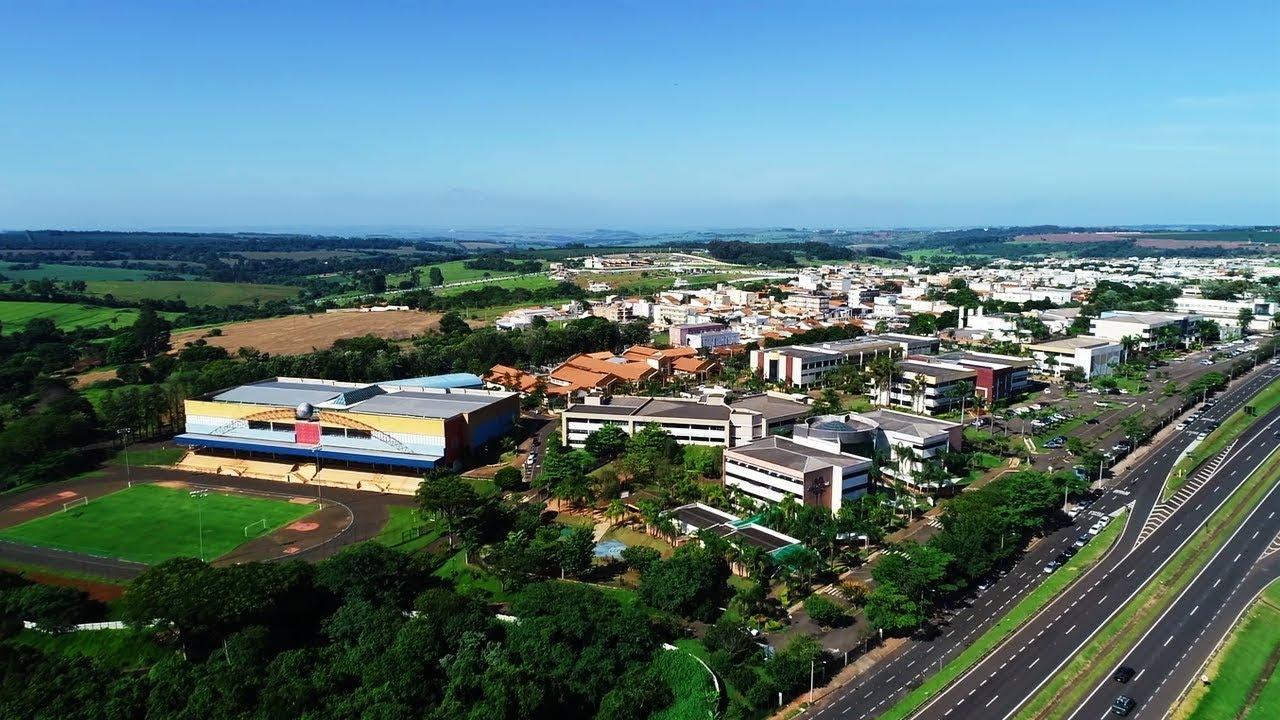 Download Universidade de Franca - Unifran