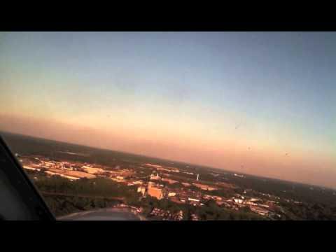 Landing at DeWitt Spain Downtown Memphis