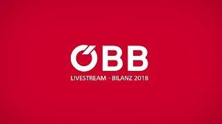 Aufzeichnung der Pressekonferenz zur ÖBB-Bilanz 2018 thumbnail