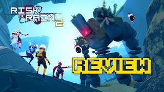 Risk of Rain 2 Review (Video Game Video Review)