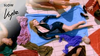 Kylie Minogue - Slow (Official Video)