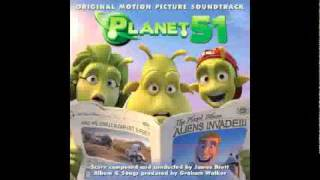 Planet 51 - Greased Lightnin