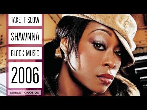 Shawnna - Take It Slow (Video)