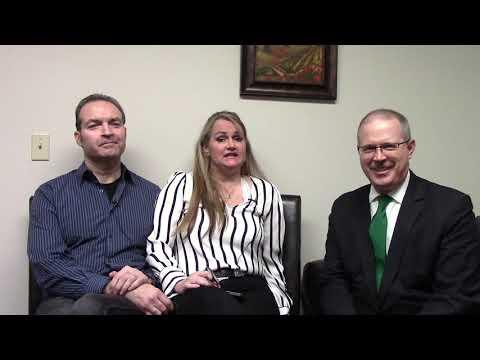 Utah Custody Evaluation Series, with Dennis and Julie Tucker, Part 1 of 6