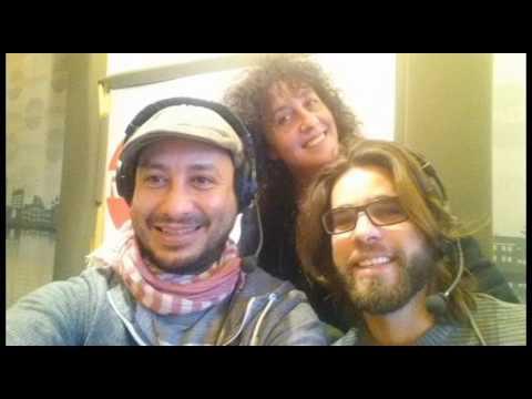 Intervista Radio Parma con Simonetta Collini - 14/12/2016