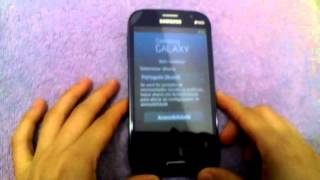 Samsung Gran Duos i9082L-  Hard Reset - Resetar