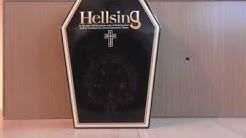 Hellsing Anime DVD OVA Films 2003