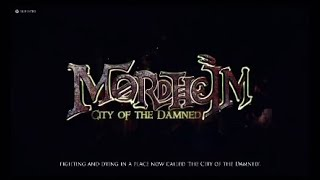 Mordheim CITY OF THE DAMNED Skaven Lets Play Episode 75 Well Shit