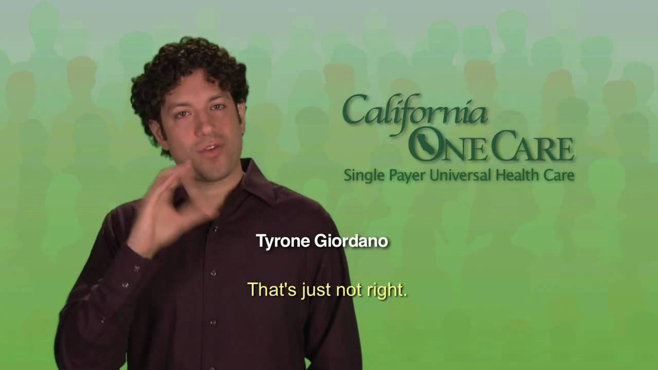 Tyrone Giordano