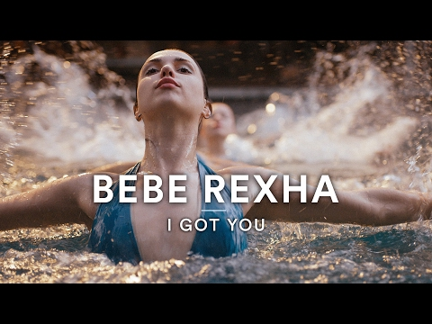 Bebe Rexha - I Got You ft. Aqualillies | Dance Video from YouTube · Duration:  3 minutes 42 seconds