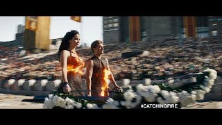 The Hunger Games: Catching Fire -