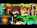 watch he video of The Offspring - Conspiracy Of One ¡FULL ALBUM GUITAR COVER! =by FROST= 320 Kbps Studio Quality