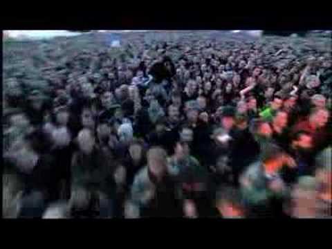 New Order - True Faith [FINSBURY PARK 9TH JUNE]