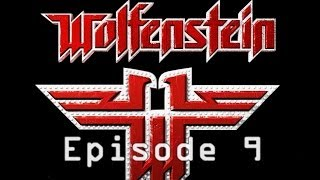 [FR] Wolfenstein - Return To Castle - Episode 9