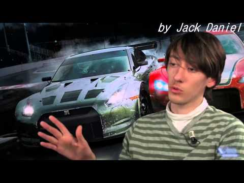 Обзор игры Need For Speed (NFS) SHIFT 2