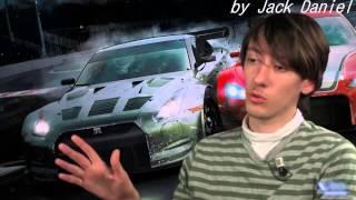 Обзор игры Need For Speed (NFS) SHIFT 2
