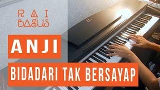 Anji - Bidadari Tak Bersayap Piano Cover Mp3