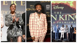 Baixar The Lion King World Premiere: Beyonce, Donald Glover, Hans Zimmer, More