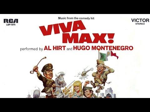 "Al Hirt / Hugo Montenegro - Operation Morning After, from ""Viva Max!"""