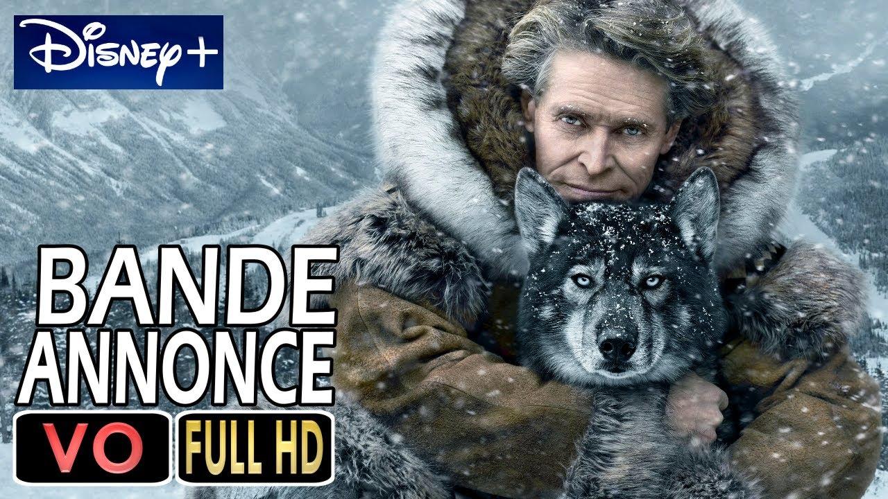 Download 🔹 TOGO Bande Annonce VO (2020) DISNEY+