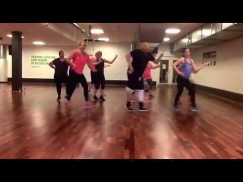 Morten Manse – Zumba Fitness – Como le gusta tu cuer