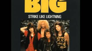 Watch Mr Big Strike Like Lightning video