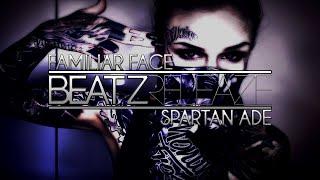 [BR016] Familiar Face - Spartan Ade [FREE DOWNLOAD]