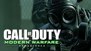 Call of Duty: Modern Warfare Remastered - Official Launch Trailer