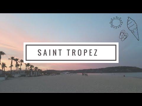 SAINT TROPEZ | Travel Video