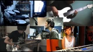 Jolly Trinity - The Fourth Avenue Cafe (OST Rurouni Kenshin/L