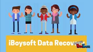Free data recovery software for Windows 7/8/10/XP